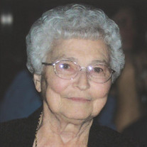 Esther M. Martin