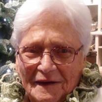 Mildred (Midge, Granny) Moore