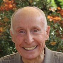 Claude W. Evans
