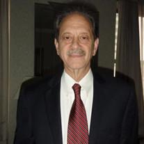 Richard G Shaman Jr.