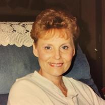 Anna Carolyn Ladd Feimster