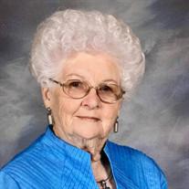 Mrs. Agnes Marie Hollingsworth