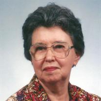 Mary Emma Sharp
