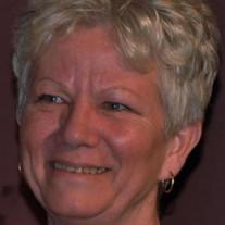 "Patricia Ann ""Patsy"" Tweed"