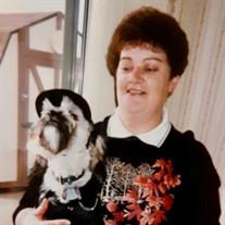 Jeannie Kay Davis Richards