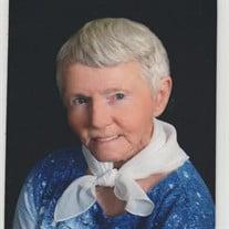 Betty King Storey