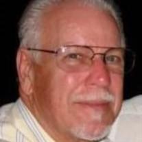 Harold Lee Sherbert SR