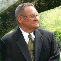 James Merle Baker