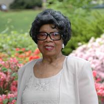 Ms. Beulah Blevins
