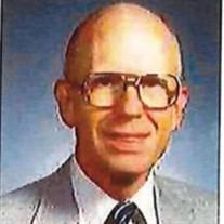 Dr. Hw Charles Baker