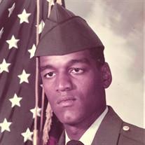 Rickey L. Clark