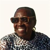 Joyce Bernecer