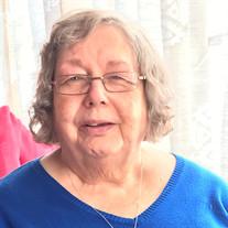 Patsy Kay Franklin