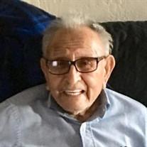 Ramiro Alvarez Sanabria