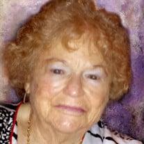 Betty Jane Myers