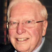 Raymond Uhrich