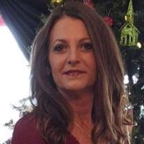 Amber Yvette Morrison