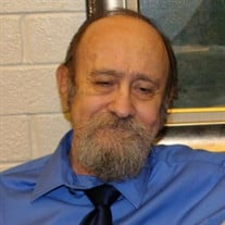 Michael Paul Egan