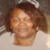 Mrs. Bernice Henry