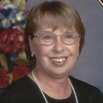 Linda Katherine Stelmack