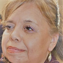 Gloria Reyna Vazquez