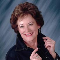 Dr. Mary Ann Jordan