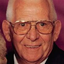 Major Lee Dorr Jr.