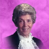 Margery Elizabeth Gannaway