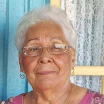 Nellie R. Ruiz