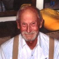 Ramon Edward Burgeis