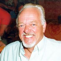 Theodore Wayne Kleine