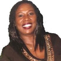 Maxine Patricia Johnson