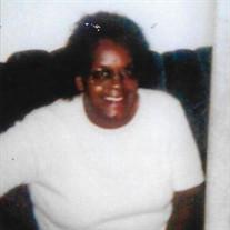 Edna Mae Butler