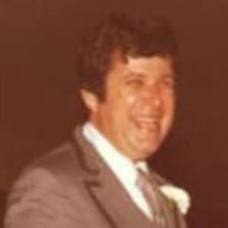 Ted David Schreiber