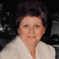 """Margaret """"Peggy"""" J. Conner"""