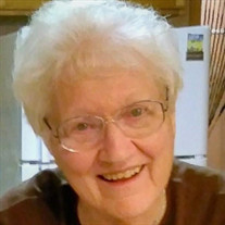 Beryl Ione Thomas (Ottosen)