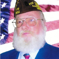 Warren Joseph Davis Jr.