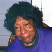 Dorothy Marie Jackson