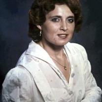 Melissa Jean Goodwin