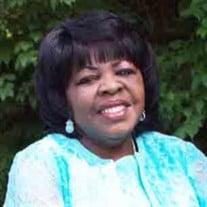 Ms. Margaret Sharon Wesley
