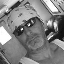 "Christopher ""Boat"" Craig Brissette"