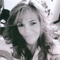Kimberley Kay Terrell