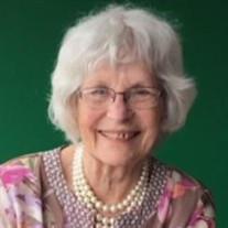 Geraldine K. Lysaght