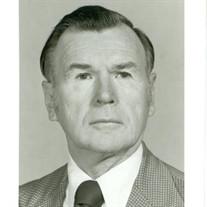 Rev. James Coad, Jr.