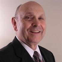 Gerald Heber James