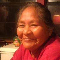 Valerie Ann Daingkau