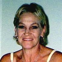 Mrs. Glenna Jo Holder