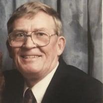 Robert James (Bob) Harris