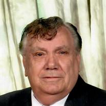 Jimmie Dean Copeland, Sr.