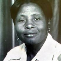 Josephine Moneus